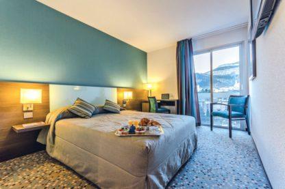 Miramont in Lourdes en Franse Pyreneeën