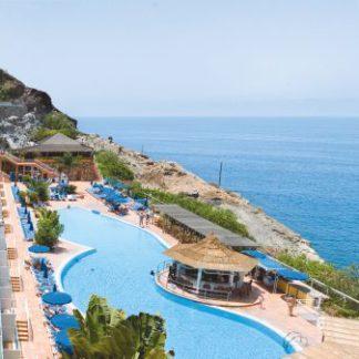 Mogán Princess & Beach Club Hotel