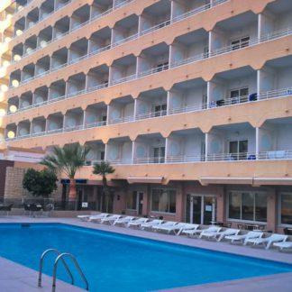 Mont Park Hotel