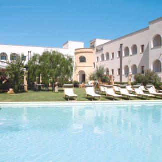 Monte Callini Hotel