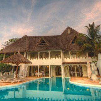 Msambweni Beach House Hotel