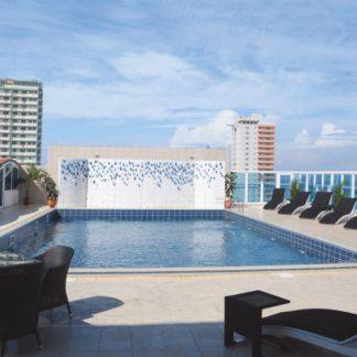 NH Capri Hotel