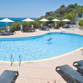 Naftilos Boutique Hotel Hotel