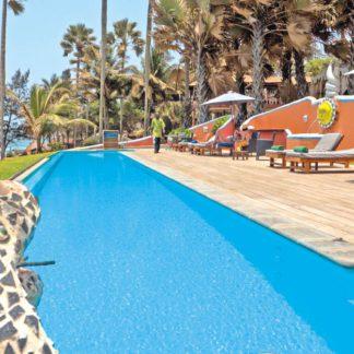 Ngala Lodge Hotel