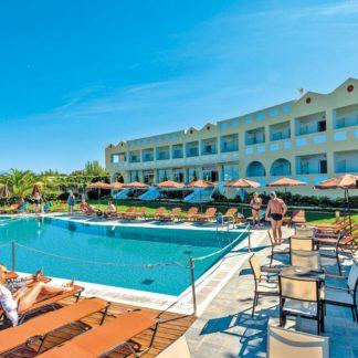 Niforeika Beach Hotel & Bungalows Hotel