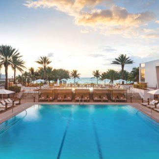 Nobu Miami Beach Hotel