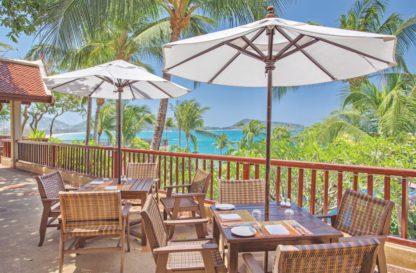 Novotel Phuket Resort in