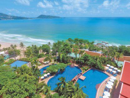 Novotel Phuket Resort Hotel