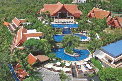 Novotel Phuket Resort Prijs