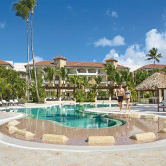 Now Larimar Punta Cana Hotel