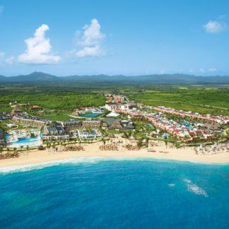 Now Onyx Punta Cana Hotel