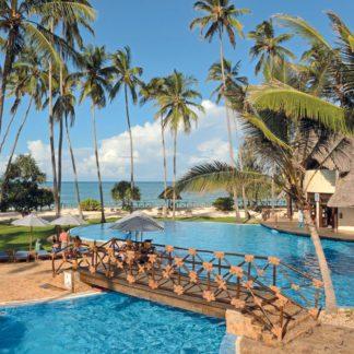 Ocean Paradise Resort Hotel