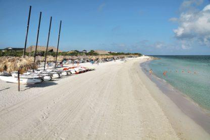 Ocean Varadero El Patriarca in Cuba