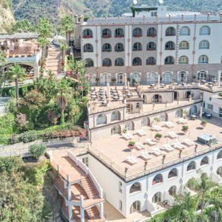 Olimpo - Terrazze Hotel