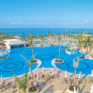 Olympic Lagoon Paphos Hotel