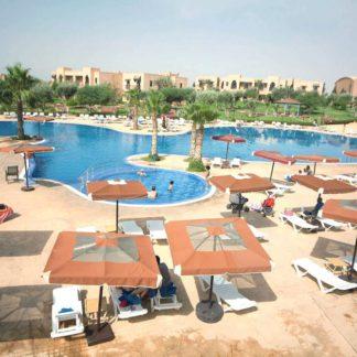 Ona Marrakech Ryads & Spa Hotel
