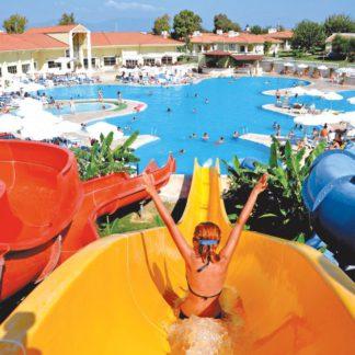 Palm Wings Beach Resort Hotel