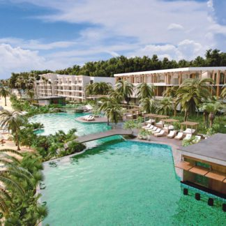Palmaïa Riviera Maya Hotel