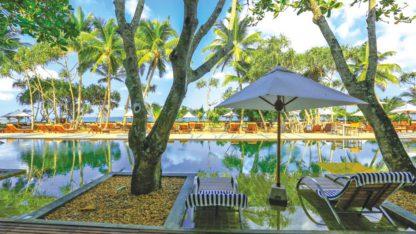 Pandanus Beach Resort & Spa in