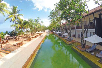 Pandanus Beach Resort & Spa Hotel