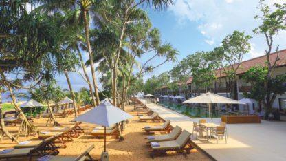 Pandanus Beach Resort & Spa Prijs