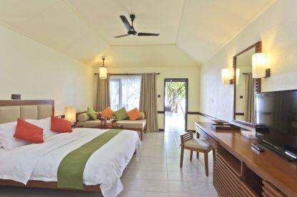 Paradise Island Resort in Malé