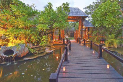 Paradise Island Resort in