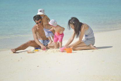 Paradise Island Resort Vliegvakantie Boeken