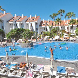 Paradise Park Resort & Spa Hotel