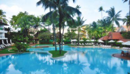 Patong Beach Hotel - TUI Last Minutes