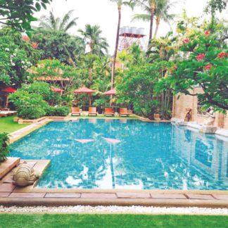 Patong Beach Hotel Hotel
