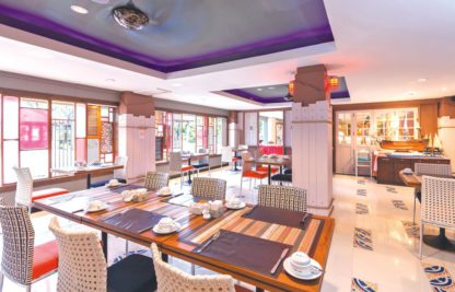 Patong Beach Hotel Vliegvakantie Boeken