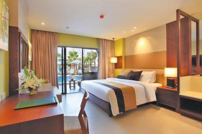 Patong Merlin Hotel in Phuket