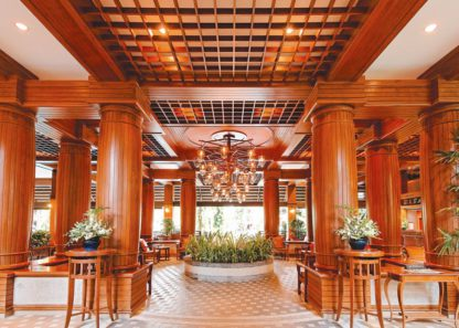 Patong Merlin Hotel Vliegvakantie Boeken