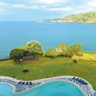 Pestana Bahia Praia Nature and Beach Resort Hotel