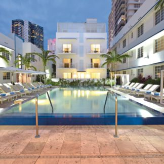 Pestana Miami South Beach Hotel