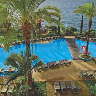 Pestana Promenade Premium Ocean & Spa Resort Hotel