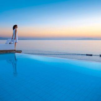 Petasos Beach Resort & Spa Hotel
