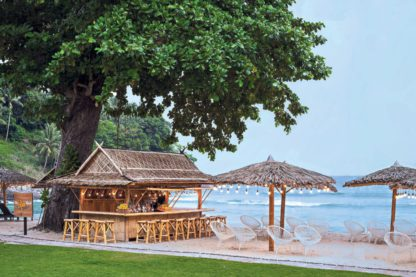 Phuket Marriott Resort & Spa Merlin Beach in Thailand