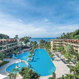 Phuket Marriott Resort & Spa Merlin Beach Hotel