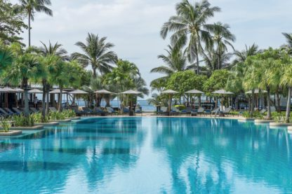 Phuket Marriott Resort & Spa Merlin Beach Prijs