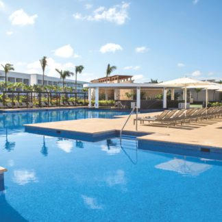 Platinum Yucatan Princess All Suites & Spa Resort Hotel