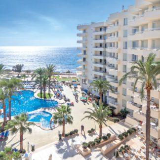 Playa Dorada Hotel