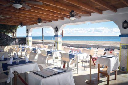 Playacapricho in Spanje