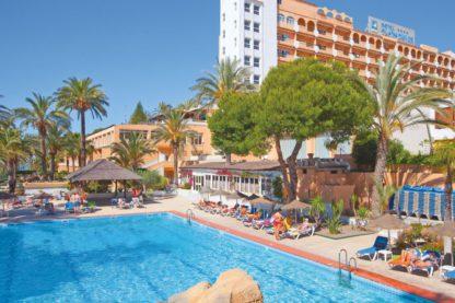 Playadulce in Spanje
