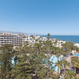 Playalinda Aquapark & SPA Hotel Hotel