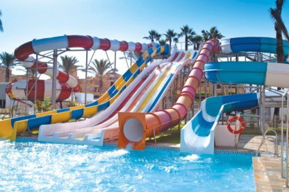 Playasol Aquapark & SPA Hotel in Spanje
