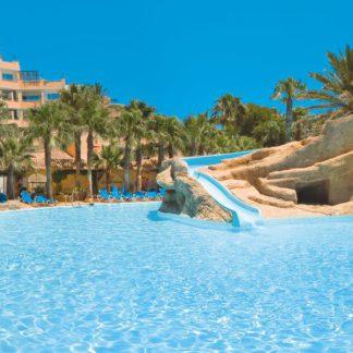 Playasol Aquapark & SPA Hotel Hotel