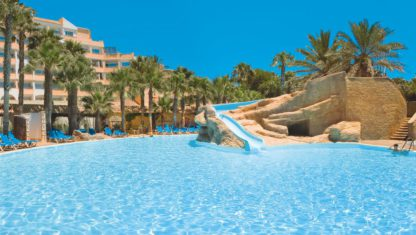Playasol Aquapark & SPA Hotel Hotel