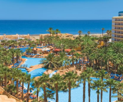 Playasol Aquapark & SPA Hotel Prijs